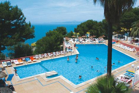 Hôtel Sun Club Eldorado 3* - PALMA DE MALLORCA - ESPAGNE