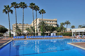 Baleares - Majorque (palma), Hôtel Suneoclub Santa Ponsa Park 4*