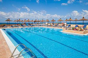 Vacances Colonia Sant Jordi: Hôtel THB Sur Mallorca