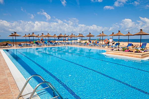 Piscine - Hôtel THB Sur Mallorca 4*