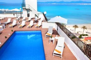 Baleares-Majorque (palma), Hôtel Whala!beach