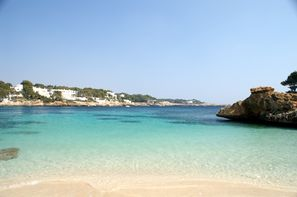Baleares - Majorque (palma), Hôtel Barcelo Ponent Playa