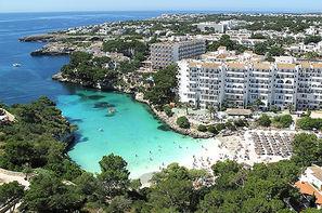 Baleares-Majorque (palma), Hôtel Barcelo Ponent Playa