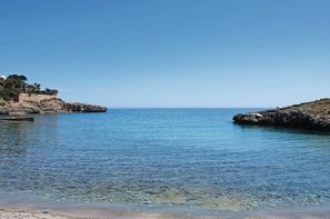 Baleares - Majorque (palma), Club Jumbo Cala Murada 3*