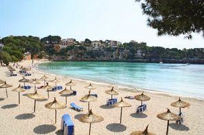 Baleares - Majorque (palma), Club Jumbo Castell Dels Hams 3*