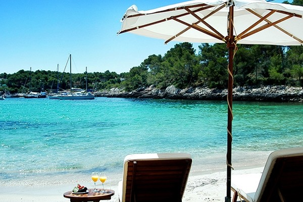 h tel le blau porto petro beach resort spa bal ares palma de majorque partir pas cher. Black Bedroom Furniture Sets. Home Design Ideas