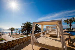 Baleares - Majorque (palma), Hôtel Maxi Club Palia Maria Eugenia