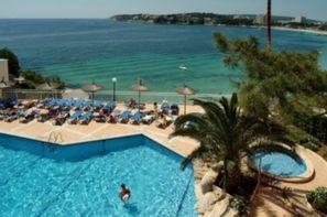 Baleares - Majorque (palma), Hôtel Bahia Principe Coral Playa