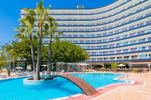 Vacances Majorque (palma): Hôtel hsm Atlantic Park