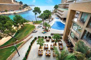Baleares-Majorque (palma), Hôtel Occidental Cala Vinas