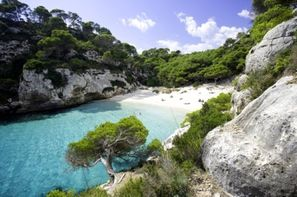 Vacances Minorque: Hôtel Playa Azul