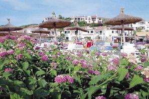 Vacances Minorque: Hôtel Tirant Playa