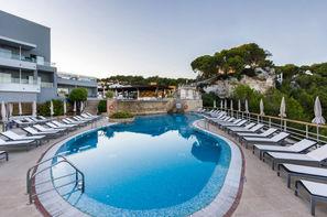 Baleares-Minorque, Hôtel Artiem Audax Spa & Wellness