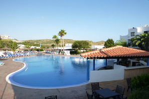 Baleares-Minorque, Hôtel Framissima Carema Club Playa