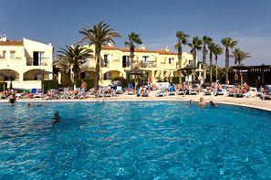 Baleares-Minorque, Hôtel Globales Binimar