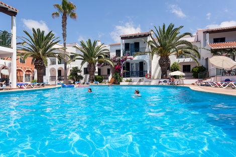 Hôtel Marmara Oasis Menorca 2* - MINORQUE - ESPAGNE