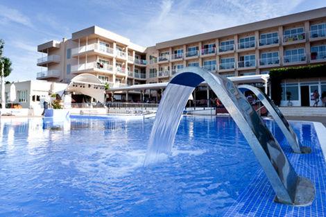 Hôtel Sur Menorca 3* - MINORQUE - ESPAGNE