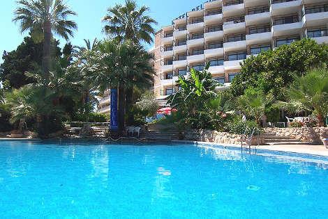 Hôtel Delfin Playa 4* - PALMANOVA - ESPAGNE