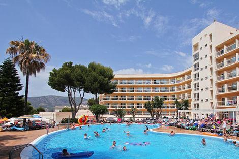 Hôtel Marina Torrenova 4* - PALMA DE MALLORCA - ESPAGNE