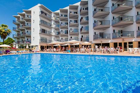 Hôtel Ola Bermudas 3* - PALMANOVA - ESPAGNE