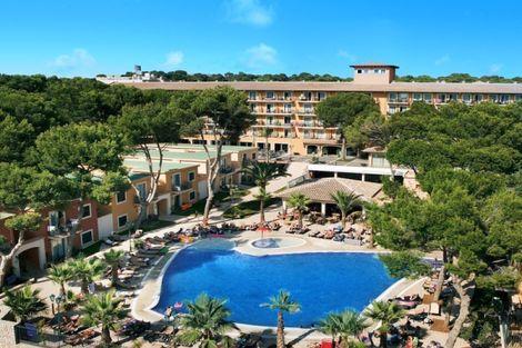Hôtel Occidental Playa de Palma (ex Barcelo Pueblo Park) 4* - PLAYA DE PALMA - ESPAGNE