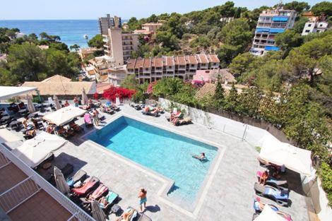 Hôtel Costa Portals 3* - PORTAL NOUS - ESPAGNE