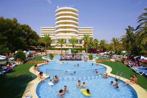 Hôtel Cala Marsal 4* - PORTO COLOM - ESPAGNE