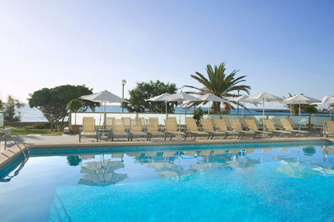 H&ocirc;tel Be Live Punta Amer 4* - S'ILLOT - ESPAGNE