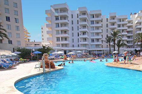Hôtel Palia Sa Coma Playa vue mer 3* - SA COMA - ESPAGNE