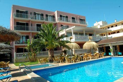 Hôtel Bon Repos 2* - SANTA PONSA - ESPAGNE