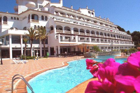 Hôtel D'Or Punta Del Mar 3* - SANTA PONSA - ESPAGNE