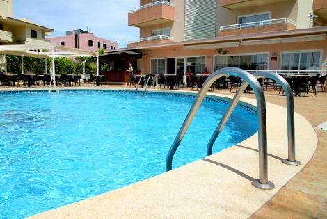 Hôtel Delfin Mar & Siesta Mar 4* - SANTA PONSA - ESPAGNE