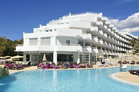 Hôtel Fergus Style Cala Blanca Suites 4* - SANTA PONSA - ESPAGNE