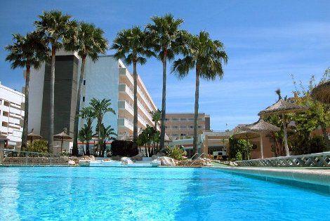 Hôtel Pionero Santa Ponsa Park 3* - SANTA PONSA - ESPAGNE