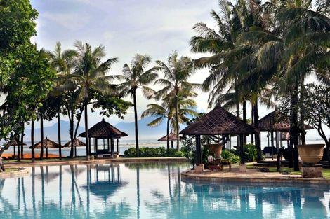 Hôtel Conrad Bali 5* - BENOA - INDONÉSIE