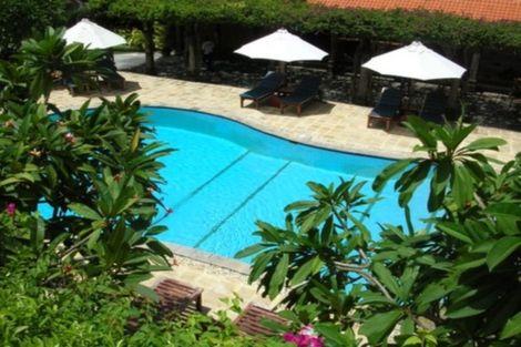 Hôtel Matahari Terbit à Tanjung Benoa 3* - DENPASAR - INDONÉSIE