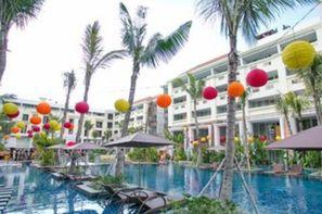 Bali-Denpasar,Hôtel Swiss Belresort Watu Jimbar 4*