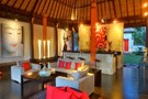 Salon Villa Passion - Villas Privées De Rouge  à Bali