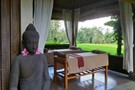 Massage Villa Bambou - Villas Privées De Rouge  à Bali