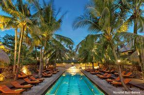 Vacances Nusa Dua: Hôtel Novotel Bali Benoa