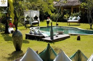 Bali-Denpasar,Hôtel Villa Mathis by Secret retreats à Umala 4* sup