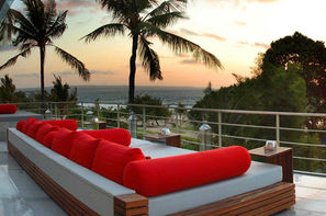 Bali - Denpasar, Hôtel Ramada Resort Camakila à Legian