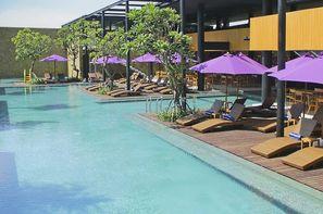 Bali - Denpasar, Hôtel Centra Taum