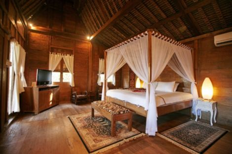 Hôtel Rama Beach Resort and Villas 4* - DENPASAR - INDONÉSIE