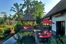 Villa Passion - Villas Privées De Rouge  à Bali