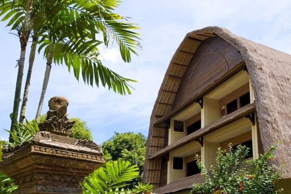 Facade - Hôtel Mercure Sanur Resort 4*