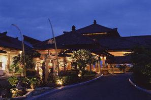 Bali-Denpasar,Hôtel Sol Beach House Benoa Bali 4* sup