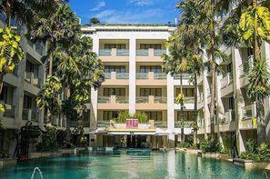 Bali-Denpasar, Hôtel Aston Kuta