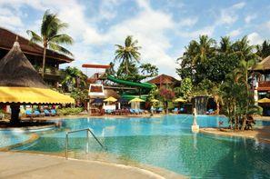 Bali-Denpasar,Bali Dynasty Resort 4* - Hôtel Famille à proximité de l'animation de Kuta 4*