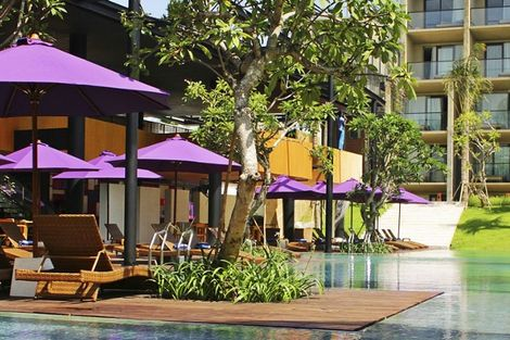 Hôtel Centra Taum Bali 3* - DENPASAR - INDONÉSIE